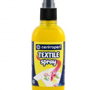 Spray žltý
